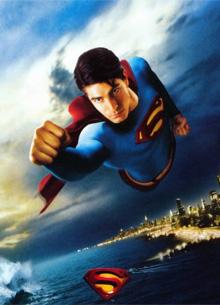 Брэндон Рут вновь сыграет Супермена