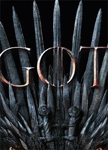 """фото новости Создатели """"Игры престолов"""" уйдут из HBO в Disney+ или Amazon"""