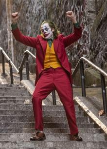 смотреть фильм Джокера отправят на Венецианский фестиваль
