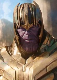 смотреть фильм Создатель Таноса испугался за него после просмотра