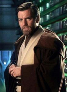 смотреть фильм Юэна МакГрегора позвали в сериал про Оби-Вана Кеноби