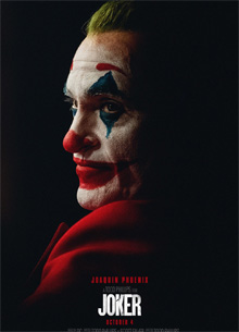 джокер показал четвертый результат среди фильмов с рейтингом R
