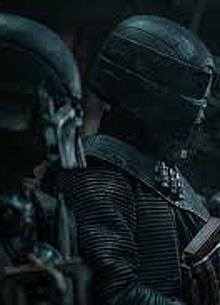 """фото новости Рыцари Рен не покажут лица в """"Звездных войнах 9"""""""