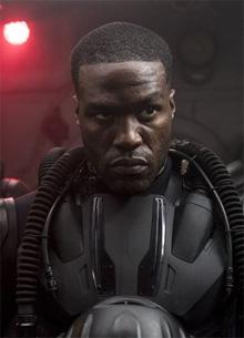 """фото новости Яхья Абдул-Марин II сыграет главную роль в """"Матрице 4"""""""