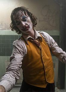 """В Париже на показе """"Джокера"""" возникла паника"""