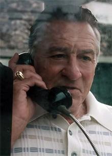 фото новости Мартин Скорсезе попросил не смотреть его фильм на телефонах