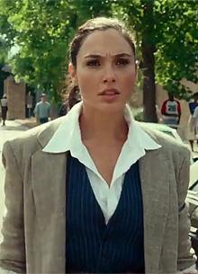 """фото новости Премьера трейлера фильма """"Чудо-женщина 2"""""""