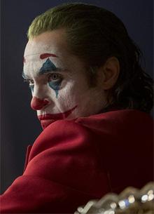 смотреть фильм Джокер мог быть не Джокером в фильме