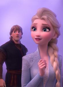 """""""Холодное сердце 2"""" обогнало """"Холодное сердце"""""""