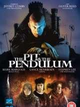 Инквизитор: Колодец и маятник / The Pit and the Pendulum