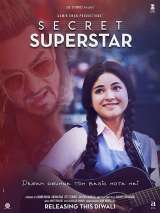 Тайная суперзвезда / Secret Superstar