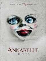 Проклятие Аннабель 3 / Annabelle 3