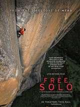 Свободный подъем в одиночку / Free Solo