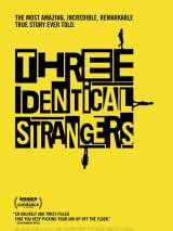 Три одинаковых незнакомца / Three Identical Strangers