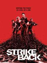 Ответный удар / Strike Back