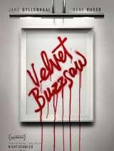 Бархатная бензопила / Velvet Buzzsaw