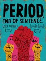 Период. Конец предложения / Period. End of Sentence.