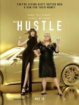 Отпетые мошенницы / The Hustle