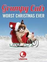 Худшее Рождество Сердитой кошки / Grumpy Cat`s Worst Christmas Ever