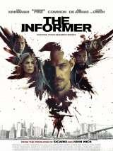 Три секунды / The Informer