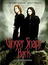 Рождение оборотня / Ginger Snaps Back: The Beginning