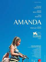 Новая жизнь Аманды / Amanda