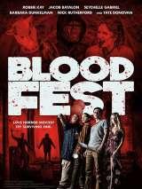 Бладфест / Blood Fest