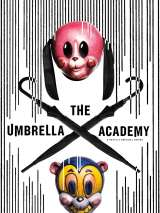 "Академия ""Амбрелла"" / The Umbrella Academy"