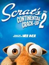 Скрат и континентальный излом 2 / Scrat`s Continental Crack-Up: Part 2