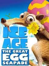Ледниковый период: Погоня за яйцами / Ice Age: The Great Egg-Scapade