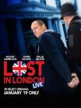 Отвязные приключения в Лондоне / Lost in London