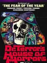 Дом ужасов доктора Террора / Dr. Terror`s House of Horrors