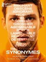 Синонимы / Synonymes