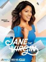 Девственница Джейн / Jane the Virgin