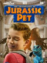 Питомец Юрского периода / The Adventures of Jurassic Pet