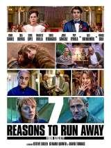 7 социопатов / 7 reasons to run away
