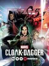 Плащ и Кинжал / Cloak & Dagger