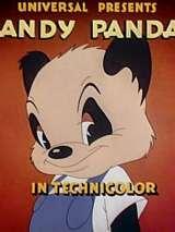 Энди Панда: Вторник - день без мяса / Meatless Tuesday