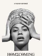 Возвращение домой: фильм Бейонсе / Homecoming: A Film by Beyoncé