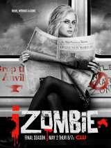 Я Зомби / iZombie