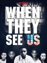 Когда они нас увидят / When They See Us