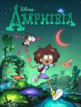 Амфибия / Amphibia