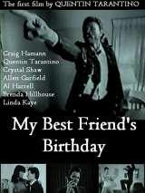День рождения моего лучшего друга / My Best Friend`s Birthday