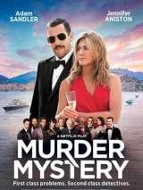 Загадочное убийство / Murder Mystery