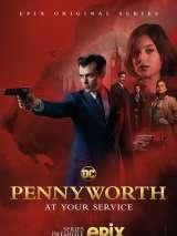 Пенниуорт / Pennyworth