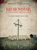 Солнцестояние / Midsommar