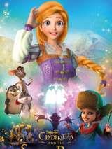 Золушка и заколдованный принц / Cinderella and the Secret Prince