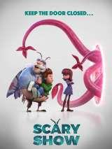 Шоу монстров / Cranston Academy: Monster Zone