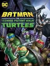 Бэтмен против Черепашек-ниндзя / Batman Vs. Teenage Mutant Ninja Turtles