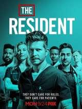 Резидент / The Resident